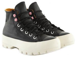 Sneaker Converse Chuck Taylor All Star Lugged Winter 568763C-001