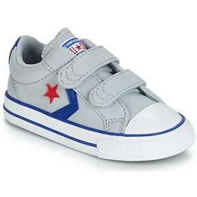 Xαμηλά Sneakers Converse STAR PLAYER 2V CANVAS OX ΣΤΕΛΕΧΟΣ: Ύφασμα & ΕΠΕΝΔΥΣΗ: Ύφασμα & ΕΣ. ΣΟΛΑ: Ύφασμα & ΕΞ. ΣΟΛΑ: Καουτσούκ