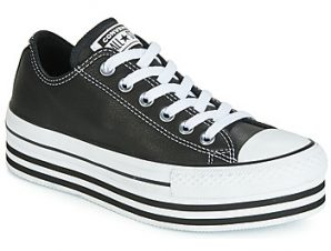 Xαμηλά Sneakers Converse CHUCK TAYLOR ALL STAR LAYER BOTTOM LEATHER OX