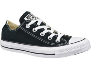 Xαμηλά Sneakers Converse C. Taylor All Star OX Black [COMPOSITION_COMPLETE]