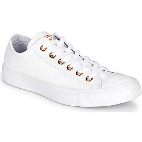 Xαμηλά Sneakers Converse CHUCK TAYLOR ALL STAR CRAF LEATHER ΣΤΕΛΕΧΟΣ: Ύφασμα & ΕΠΕΝΔΥΣΗ: Ύφασμα & ΕΣ. ΣΟΛΑ: Ύφασμα & ΕΞ. ΣΟΛΑ: Καουτσούκ