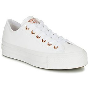 Xαμηλά Sneakers Converse Chuck Taylor Lift Clean Craf Leather
