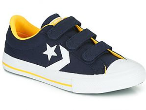 Xαμηλά Sneakers Converse STAR PLAYER 3V VARSITY CANVAS ΣΤΕΛΕΧΟΣ: Ύφασμα & ΕΠΕΝΔΥΣΗ: Ύφασμα & ΕΣ. ΣΟΛΑ: Ύφασμα & ΕΞ. ΣΟΛΑ: Καουτσούκ