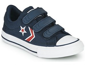 Xαμηλά Sneakers Converse Star Player 3V Textile Distort