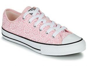 Xαμηλά Sneakers Converse CHUCK TAYLOR ALL STAR DAISY CROCHET
