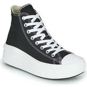Ψηλά Sneakers Converse Chuck Taylor All Star Move – Canvas Color