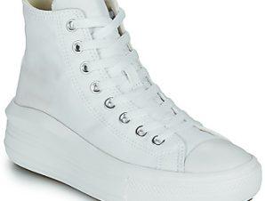 Ψηλά Sneakers Converse Chuck Taylor All Star Move Canvas Color Hi ΣΤΕΛΕΧΟΣ: Ύφασμα & ΕΠΕΝΔΥΣΗ: Ύφασμα & ΕΣ. ΣΟΛΑ: Ύφασμα & ΕΞ. ΣΟΛΑ: Καουτσούκ