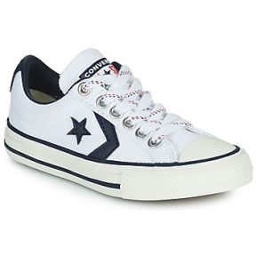 Xαμηλά Sneakers Converse STAR PLAYER OX ΣΤΕΛΕΧΟΣ: Ύφασμα & ΕΠΕΝΔΥΣΗ: Ύφασμα & ΕΣ. ΣΟΛΑ: Ύφασμα & ΕΞ. ΣΟΛΑ: Καουτσούκ