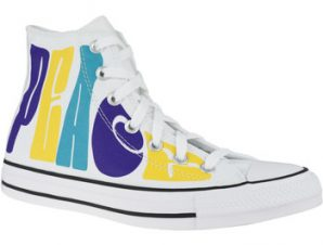 Xαμηλά Sneakers Converse Chuck Taylor All Star Peace