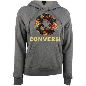 Φούτερ Converse IN BLOOM HOODIE MASON