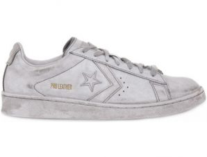 Xαμηλά Sneakers Converse PRO LEATHER OG LTD SMOKE IN