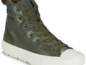 Ψηλά Sneakers Converse CHUCK TAYLOR ALL STAR BERKSHIRE BOOT COLD FUSION HI ΣΤΕΛΕΧΟΣ: Συνθετικό & ΕΞ. ΣΟΛΑ: Καουτσούκ