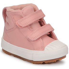 Ψηλά Sneakers Converse CHUCK TAYLOR ALL STAR BERKSHIRE BOOT SEASONAL LEATHER HI ΣΤΕΛΕΧΟΣ: Δέρμα & ΕΠΕΝΔΥΣΗ: & ΕΣ. ΣΟΛΑ: & ΕΞ. ΣΟΛΑ: Καουτσούκ