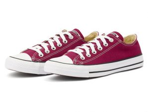 Converse – Converse Chuck Taylor All Star Seasonal M9691C – ΚΟΚΚΙΝΟ