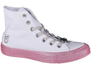 Xαμηλά Sneakers Converse X Miley Cyrus Chuck Taylor Hi All Star [COMPOSITION_COMPLETE]