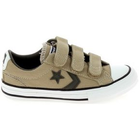 Xαμηλά Sneakers Converse Star Player 2V C Beige Kaki [COMPOSITION_COMPLETE]