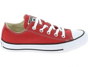 Xαμηλά Sneakers Converse All Star B Rouge