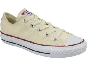 Xαμηλά Sneakers Converse C. Taylor All Star OX Natural White