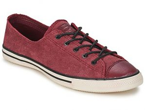 Xαμηλά Sneakers Converse Chuck Taylor All Star FANCY LEATHER OX