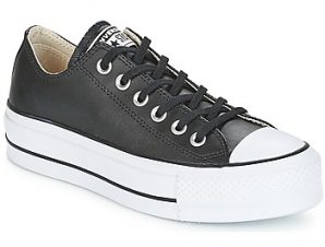 Xαμηλά Sneakers Converse CHUCK TAYLOR ALL STAR LIFT CLEAN OX