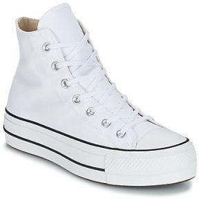 Ψηλά Sneakers Converse CHUCK TAYLOR ALL STAR LIFT CANVAS HI