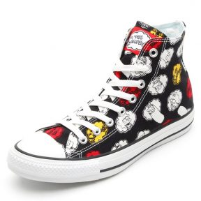 All Star Converse Chuck Taylor 'The Simpsons Collection'