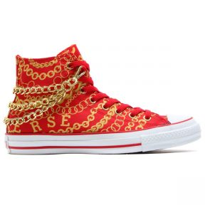 All Star Converse Chuck Taylor 'Gold Chains'
