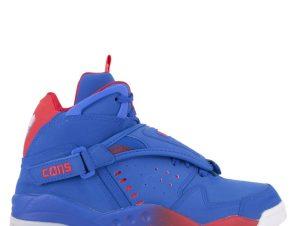 Converse Aero Jam – Μπλε/Κόκκινο