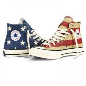 Converse All-Star '70 Vintage Flag Chuck Taylor