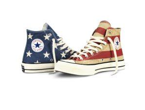 Converse All-Star '70 Vintage Flag Chuck Taylor