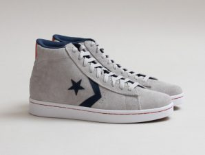 Converse All Star Pro Leather Skate