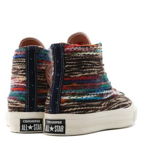 Converse All Star Chuck Taylor 1970s Woven Fabric Version