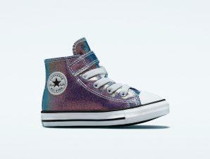 Converse Chuck Taylor All Star 1V Βρεφικά Μποτάκια (9000085954_10300)