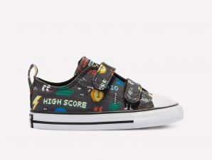 Converse Chuck Taylor All Star 2V Gamer (9000071224_51055)