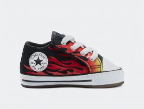 Converse Chuck Taylor All Star Βρεφικά Παπούτσια (9000071221_51052)