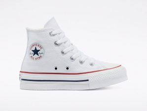 Converse Chuck Taylor All Star Eva Lift Παιδικά Μποτάκια (9000085947_54812)