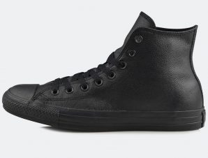 Converse Chuck Taylor All Star Leather Unisex Παπούτσια (1080000977_001)