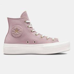 Converse Chuck Taylor All Star Lift Γυναικεία Platform Παπούτσια (9000017281_1469)