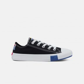 Converse Logo Play Chuck Taylor All Star Unisex Shoes For Kids (9000049665_44786)