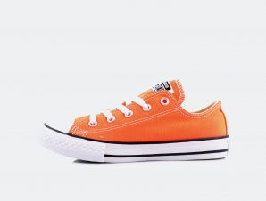 Converse Chuck Taylor All Star Ox Unisex Παπούτσια (9000005617_3235)