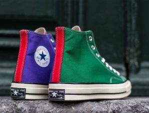 Converse Chuck Taylor All-Star '3-Panel'