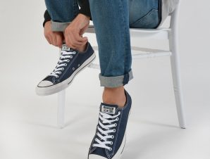 Converse Chuck Taylor All Star Ox Unisex Παπούτσια (1080000280_001)