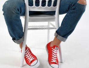 Converse Chuck Taylor All Star Ox Unisex Παπούτσια (1080000249_003)
