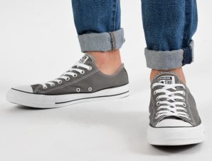 Converse Chuck Taylor All Star Ox Unisex Παπούτσια (1080000260_004)