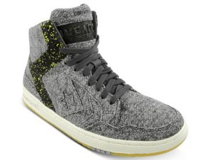 Converse CONS Weapon 'Heather Grey'