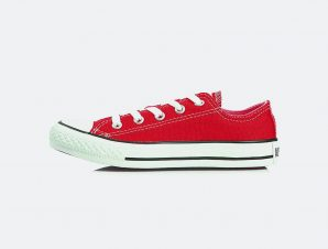 Converse Chuck Taylor All Star Ox Παιδικά Παπούτσια (1080030338_006)