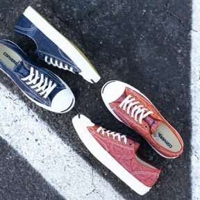 Converse All Star Jack Purcell Pocket Collection