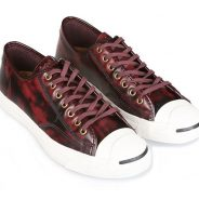 Converse Jack Purcell Oxheart Leather
