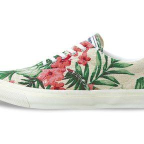 Converse Skidgrip 'Tropics'