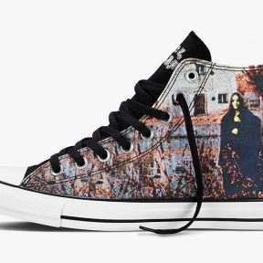 Converse x Black Sabbath – Chuck Taylor All Star